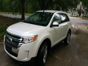 2012 ford Ford Edge Limited Sport Utility 4-Door